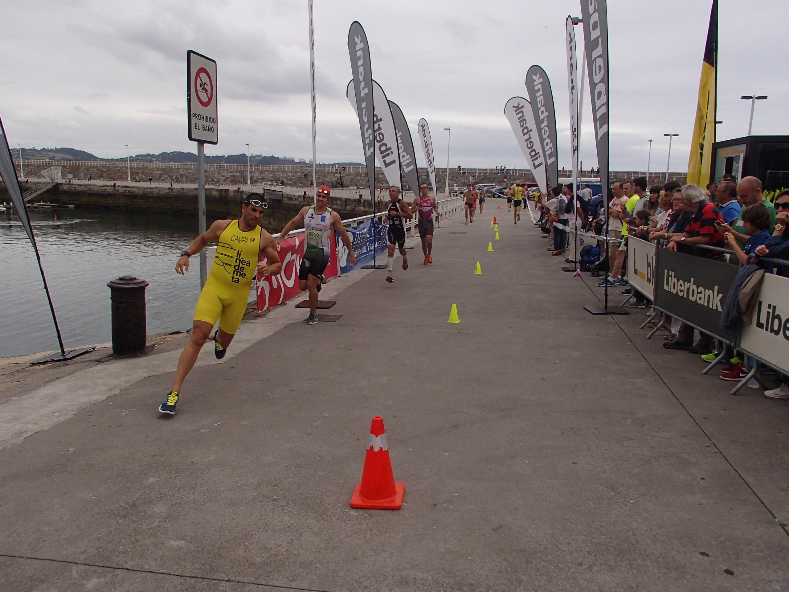 Campeonato de España Biatlon 2015