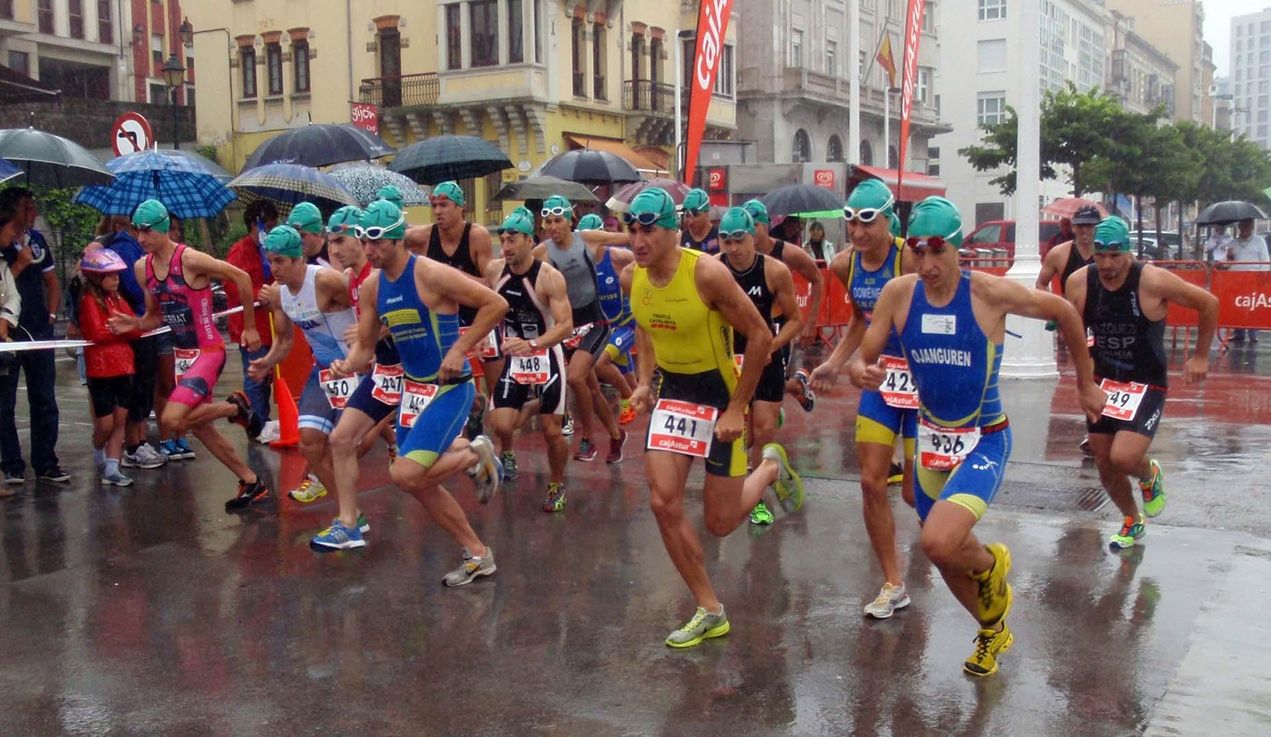Campeonato España Biatlon 2012 (Gijon)