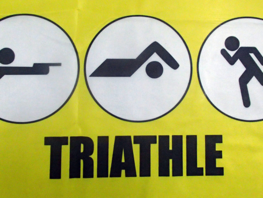 Campeonatos de España de  Triatle